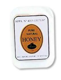 Comprar Miel Multifloral 0,7 OZ