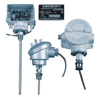 Buy Temperature Transmitters