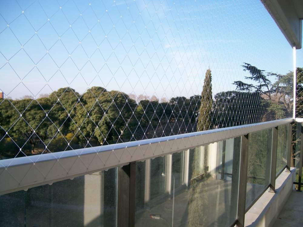 Red de proteccion para balcones comprar en Chacarita