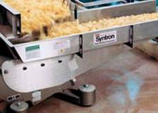 Comprar Alimentadores Vibratorios modelo Syntron BF-4 y BF-4 LF