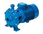 Comprar Centrífuga Multietapas Horizontal Rotor Pump