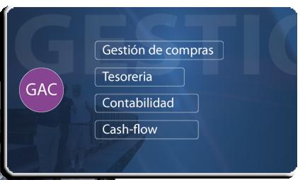 Comprar Software - Gestión Administrativa Contable