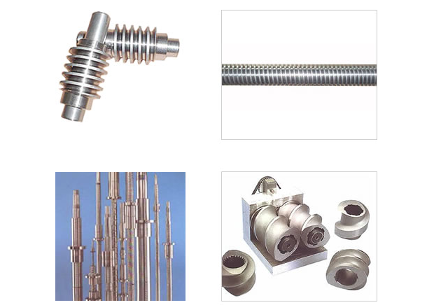Buy The unstitches screw for machine tool adaptations