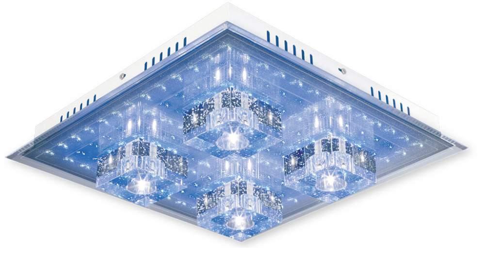 Comprar LAMPARA LINEA FUTURA - LINEA 9205