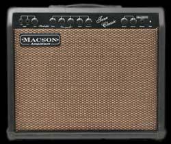 Comprar Amplificador Combo Tone Classic