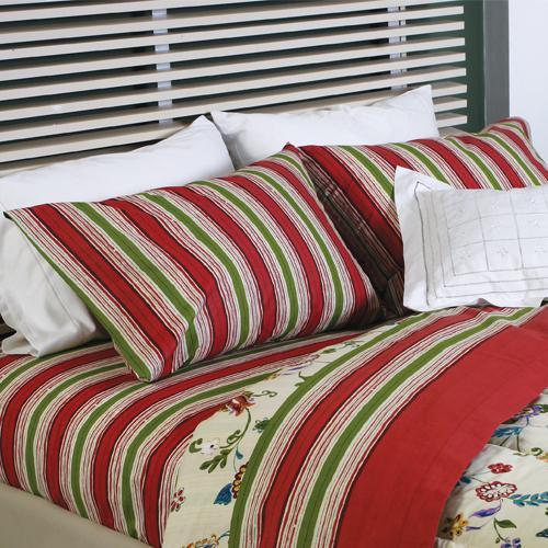 Comprar Acolchado Cacharel Persian Garden Red