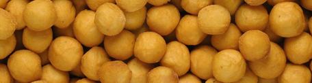 Comprar Gastronomía - Farm Frites Noisettes