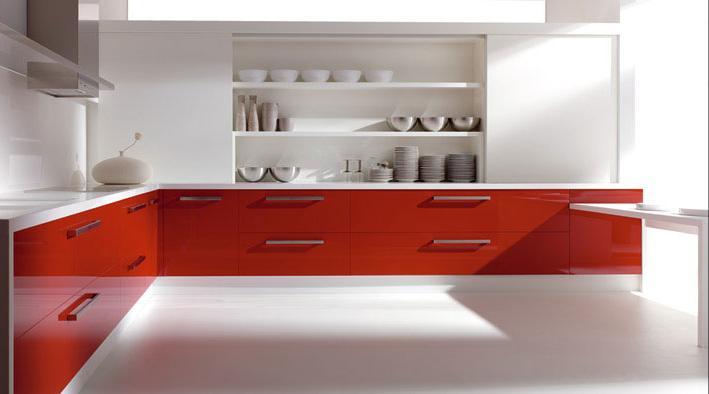 Muebles de cocina a medida comprar en