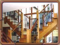 Comprar Escaleras de Madera a Medida