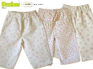 Comprar Pantalon corderina estampada