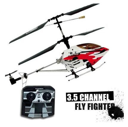Comprar Helicoptero 3CH