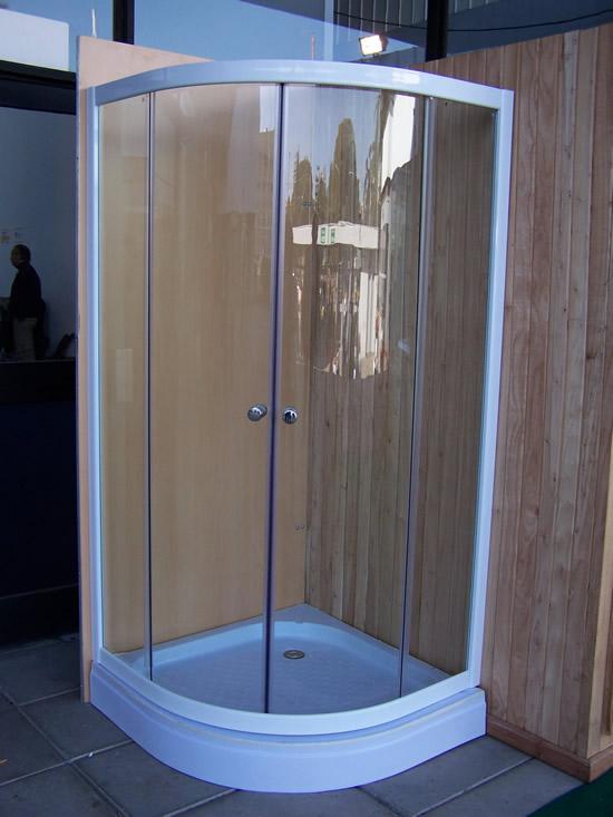 Cabina para ducha Capri comprar en