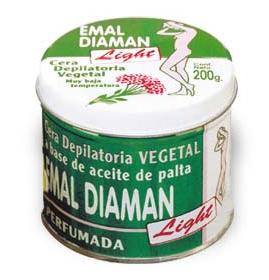 Comprar Cera Vegetal Emal Diaman
