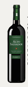Comprar Vinos Organicos Tempranillo