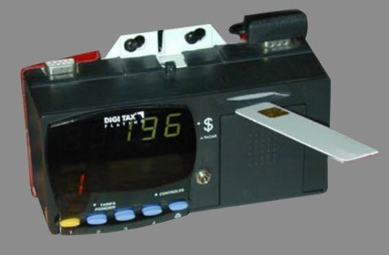 Comprar Relojes Taximetros Digitax Platino