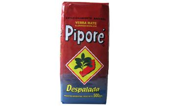 Comprar Yerba Mate Piporé Despalada