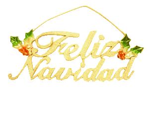 Compro Cartel decorativo de (Felices fiestas)