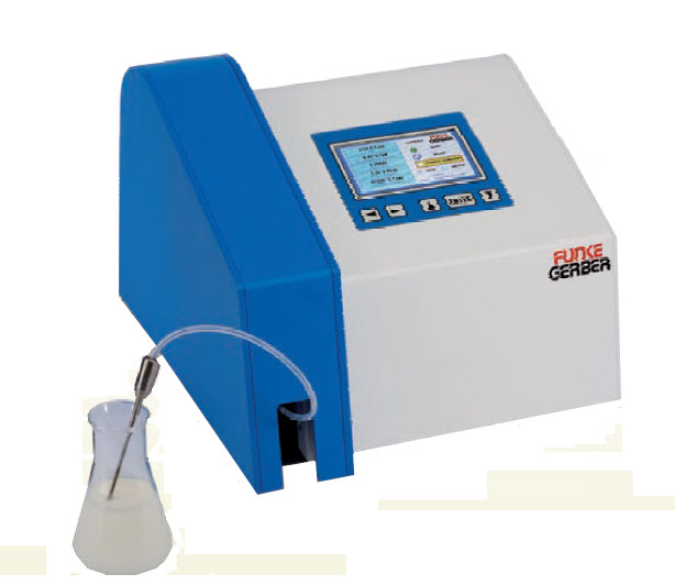 Buy Instruments for chemical analysis