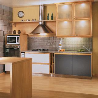 Muebles de cocina Diseño y Medidas sin cargo comprar en
