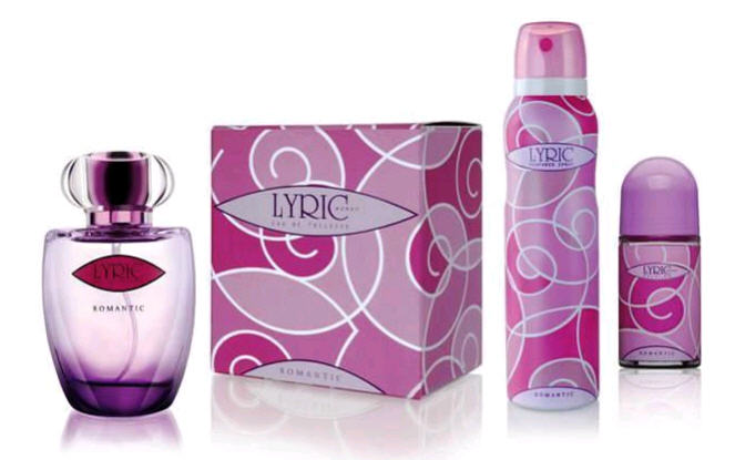 Comprar Perfumes para Chicas Fragancia Francesa