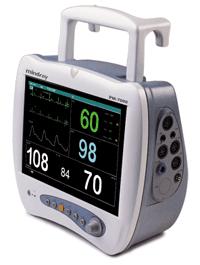 Comprar Monitor de Paciente