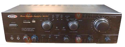 Comprar Amplificador de audio AV-034U