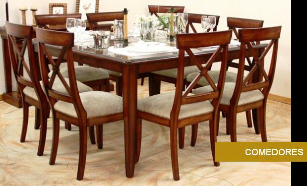 Muebles para Comedores comprar en Mendoza