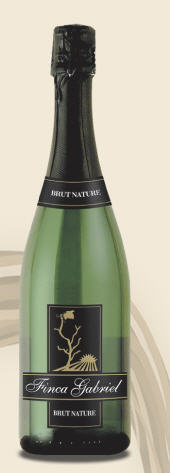 Espumante Brut Nature