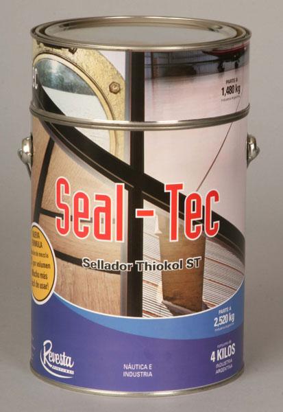 Comprar Sellador elastomérico SEAL-TEC ST