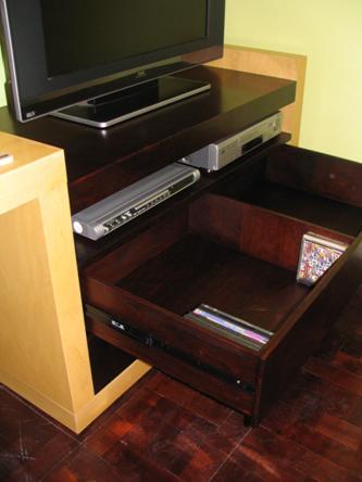 Comprar Mueble Family escritorio + multimedia