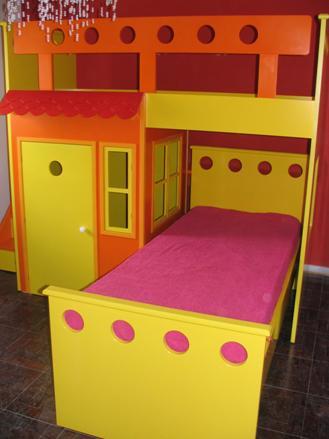 muebles infantiles more