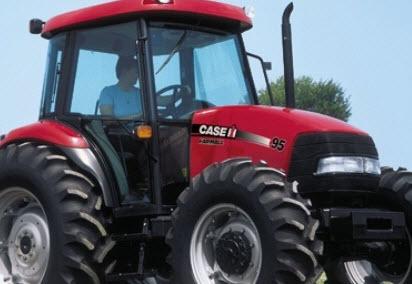 Comprar Tractor Farmall 80 y 95