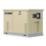 Electrogenerador RES16TEC Trifasico