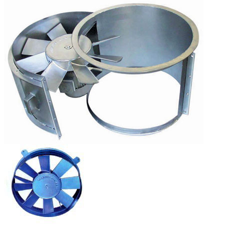 Buy Axled ventilators