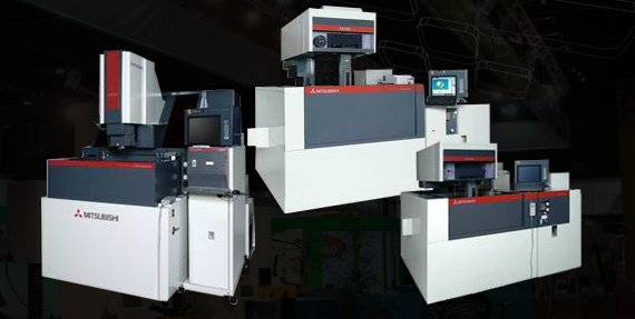 Buy Electro-erosion machine tools