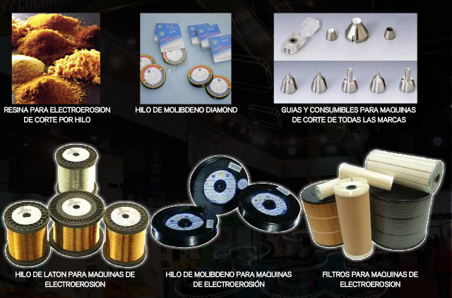 Buy Wire for electro-errosion machine tools