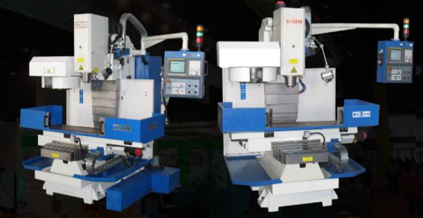 Comprar Fresadoras A CNC