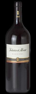 Comprar Vino Federico de Alvear