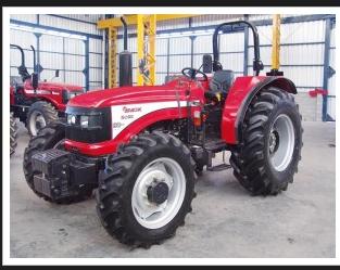 Comprar Tractores Solis 90 Rx 4WD