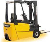 Buy Fork-lift truck