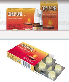 Oralsone C