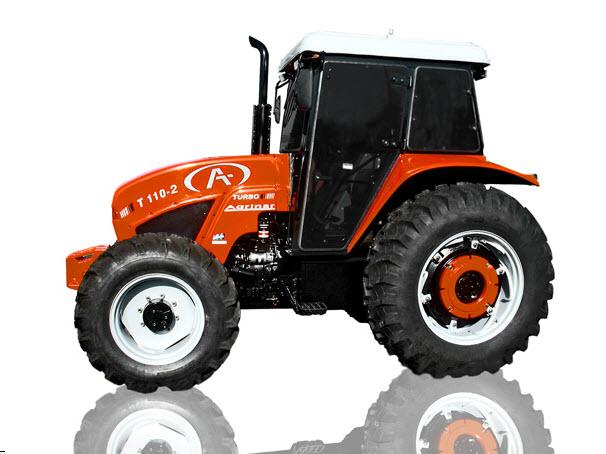 Comprar Tractor t110-2
