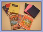 Compro Cuadernos