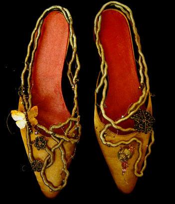 Comprar Calzado hecho a mano