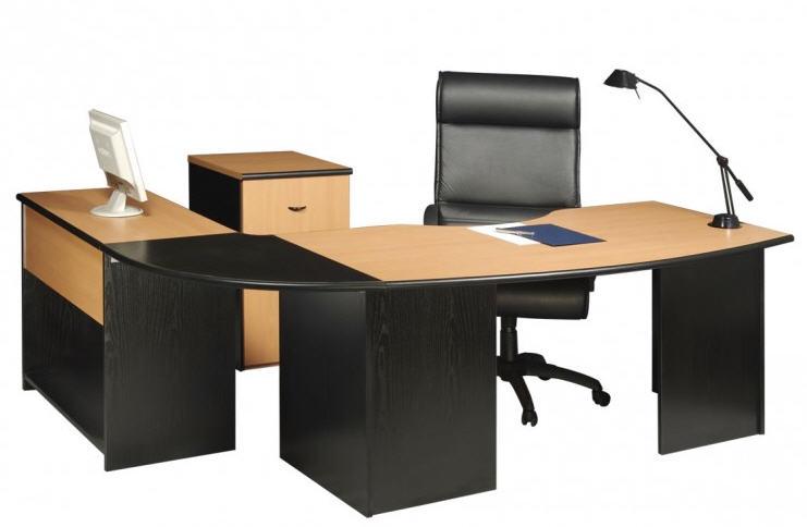 de Actis Amoblamientos, Compañía Muebles de oficinas y tiendas en