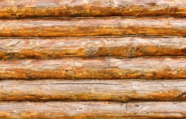 viga de madera para pared