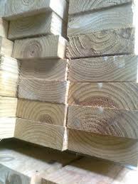 Compro Tirantes laminados de pino