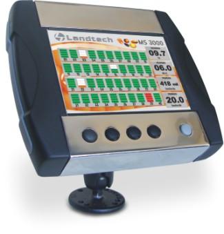Comprar Monitor de siembra modelo DS 3000