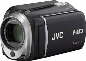 Comprar Filmadora Jvc Everio GZ-HD500