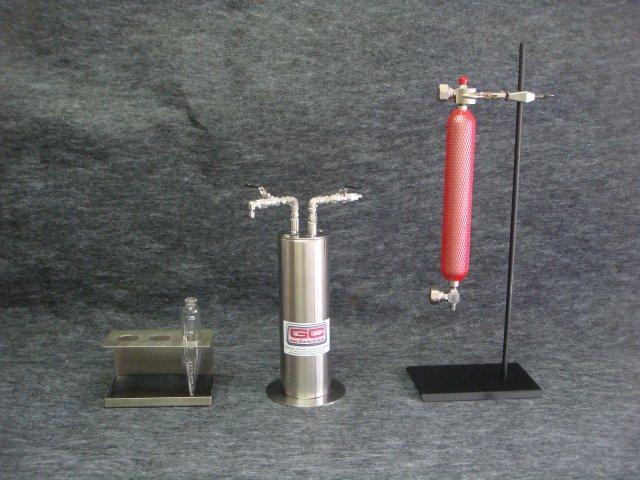 Comprar Ensayo de evaporación, mancha oleosa, residuos en GLP LPG ASTM D1837 ASTM D2158